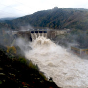 Survey on Weather and Climate Services for Hydropower